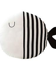 nouveauté jette oreiller avec insert pour le cadeau sieste decroration (couleur aléatoire)