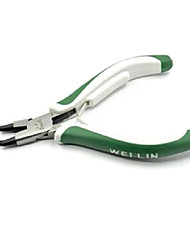 Hardware Tools WLXY 5-inch Curved Outer Snap Ring Pliers