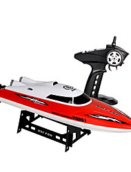 HQ HuanQi 961 1:10 RC лодка Бесколлекторный электромотор 4ch