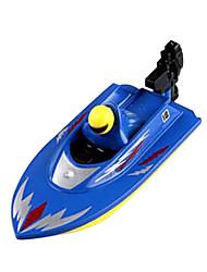 navio controle do barco, modelo de navegação de alta velocidade brinquedos de controle remoto (a boneca)
