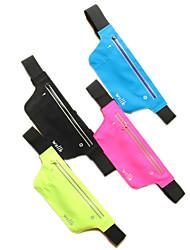 Спортивные сумки Пояс Чехол Быстросохнущий / Пригодно для носки Сумка для бега Iphone 6/IPhone 6S/IPhone 7 / Все Сотовый телефон