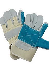 утолщение перчатки