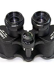 BAIGISH 8 30 mm Fernglas N/A Generisches N/A N/A Zentrale Fokussierung Mehrfachbeschichtung Allgemeine Anwendung Abblendlicht Schwarz