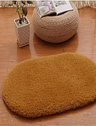Коврики для ванныХлопчатобумажная ткань