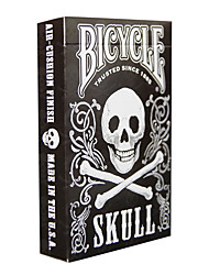 Bicycle Cards Skeleton Bicycle Poker Collection Series