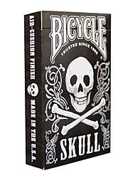 велосипед карты скелет велосипед серии покера коллекция