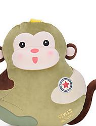 metoo microphone lapin sort sunpoo singe coussins d'oreiller en peluche poupée jouet cadeau de Noël armée camouflage