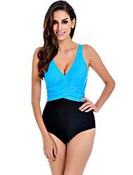 Women's One-piece Swimsuit  w1007