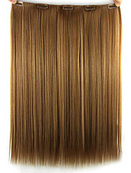 желтый длина 46см синтетический парик оптовой торговли (цвет 2005)