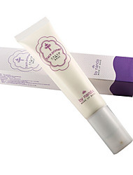 By NANDA Face Smooth Makeup Base Primer Cream Balm Cover Wrinkle Pores Brighten Dull Skin Whitening Cream