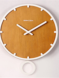 Simple wall clock 10