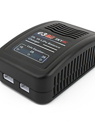 SkyRc Original E3Ac 2-3S cell Lipo battery Balance Charger , Original, High quality