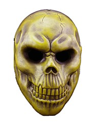 Halloween Iron Soldiers 1pc Resin Mask