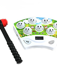 Puzzle Spielzeug Puzzle Spielzeug Plastik Weiß Für Kinder