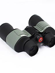 PANDA® 10X42 mm Binoculars High Definition Handheld General use Bird watching BAK4 Multi-coated Normal 103M/1000M Central Focusing