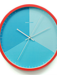 Simple Wall Clock 56