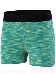 Mulheres Corrida Shorts Secagem Rápida Respirável Corrida