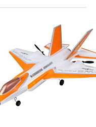 WS 9126 F35 Quadrirotor RC 4ch 2.4G Mousse blue orange