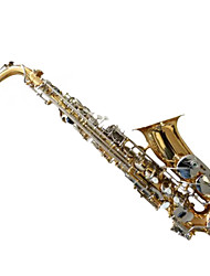 Double Color Drop E Alto Saxophone Work Saks Sxophone Manufacturers Reed In France