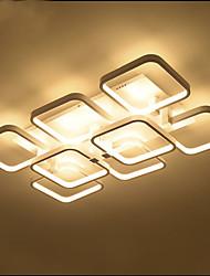 Rectangular Atmospheric Creative Lamp LED Ceiling lamps