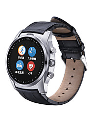 Bluetooth Smart Watch A8 with Heart Rate Monitor Wristwatch Support SIM TF Card & Camera For Apple ISO Android Phone