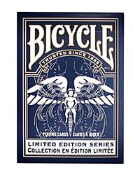 limitierte Auflage Fahrrad-Poker-Fahrrad-Poker-Karten-Sammlung Serie Zauberrequisiten