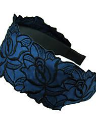 Tipo de cabeça 00041 cor aleatória padrão aleatório das mulheres