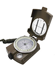 Army Green American Multifunction Compass