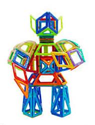 Измененный Тайра магнитные блоки (114 магнитные таблетки, 41 штук карты, колесо обозрения, колесо)