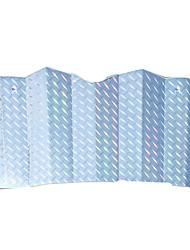алюминиевая фольга 130 * 60см лобовое стекло зонтов