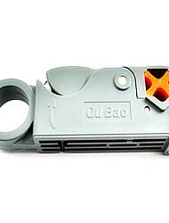 fil de câble d'outils de matériel à dénuder câble coaxial pôle multifonction 332b