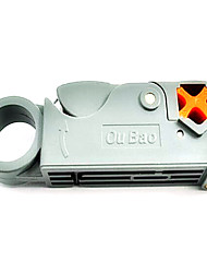 fio de hardware ferramentas de cabo strippers 332B multifunções pólo cabo coaxial