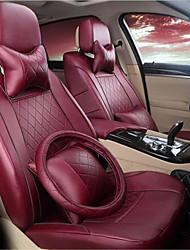 voiture Mercedes-Benz / Jaguar / BMW / Audi Noir Housse de siège & Accessoires