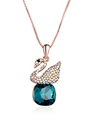 Necklace Pendant Necklaces Jewelry Wedding / Party / Daily / Casual Fashionable Rose Gold 1pc Gift