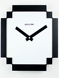 Simple wall clock 21