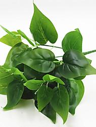 Seda Plantas Flores Artificiales
