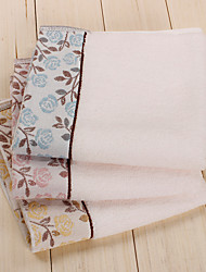 3pc Pack Solid Hand Towel 100% Cotton High Quality Super Soft