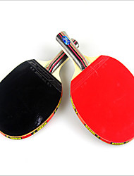 Table Tennis  Wearproof / High Elasticity / Durable Indoor / Outdoor / Practise / Leisure Sports RubberMen /