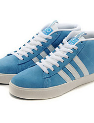 adidas Women's / Men's / Boy's / Girl's Summer air Sports Track Fitness soft Breathable Canvas shoes 637
