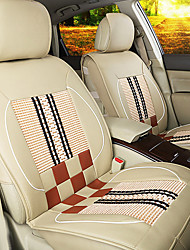 Fashion Car Seat Cover Universal Fits Seat Protector Seat Covers