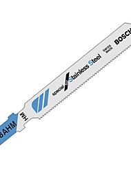Bosch® t118ahm courbe professionnel de la lame de coupe en acier inoxydable
