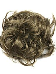 парик душно бирюзового 6см высокотемпературный провод цвет круг волос 2016