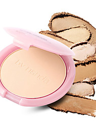 By Nanda® Perfection Pressed Powder Foundation Cake In Pink Box