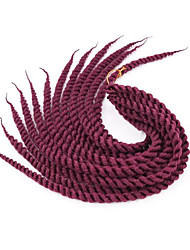 Best Quality havana braid, havana twist braids, havana crochet braid, havana mambo twist braiding hair extension
