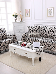 European Classical Jacquard Sofa Cover High-grade Chenille Fabric Sofa Towel