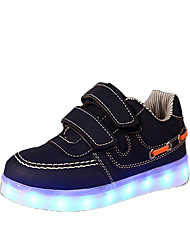 LED Light Up Shoes, Boys' Shoes Wedding / Athletic / Dress / Casual Boots / Fashion Sneakers / Loafers / Boat Shoes
