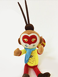 Scent Monkey Keychain Pendant Plush Toy Doll Ornaments