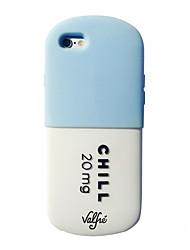 3d новый силиконовый чехол для таблетки iphone 6plus / 6с плюс iphone6 / 6с iPhone5 / SE случай