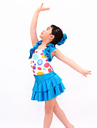 MiDee Children Dance Dancewear Kids' Dancewear Kids' Dance Outfits