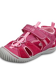 UOVO Baby Shoes Casual PU / Tulle Sandals Pink